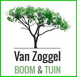 Van Zoggel Boom- en Tuinverzorging Logo